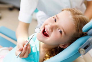 Pediatric dentist in Hyderabad - Smilon Dental Care